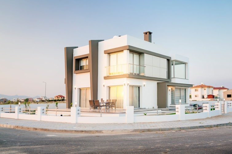 Villa for sale in Magusa Salamis